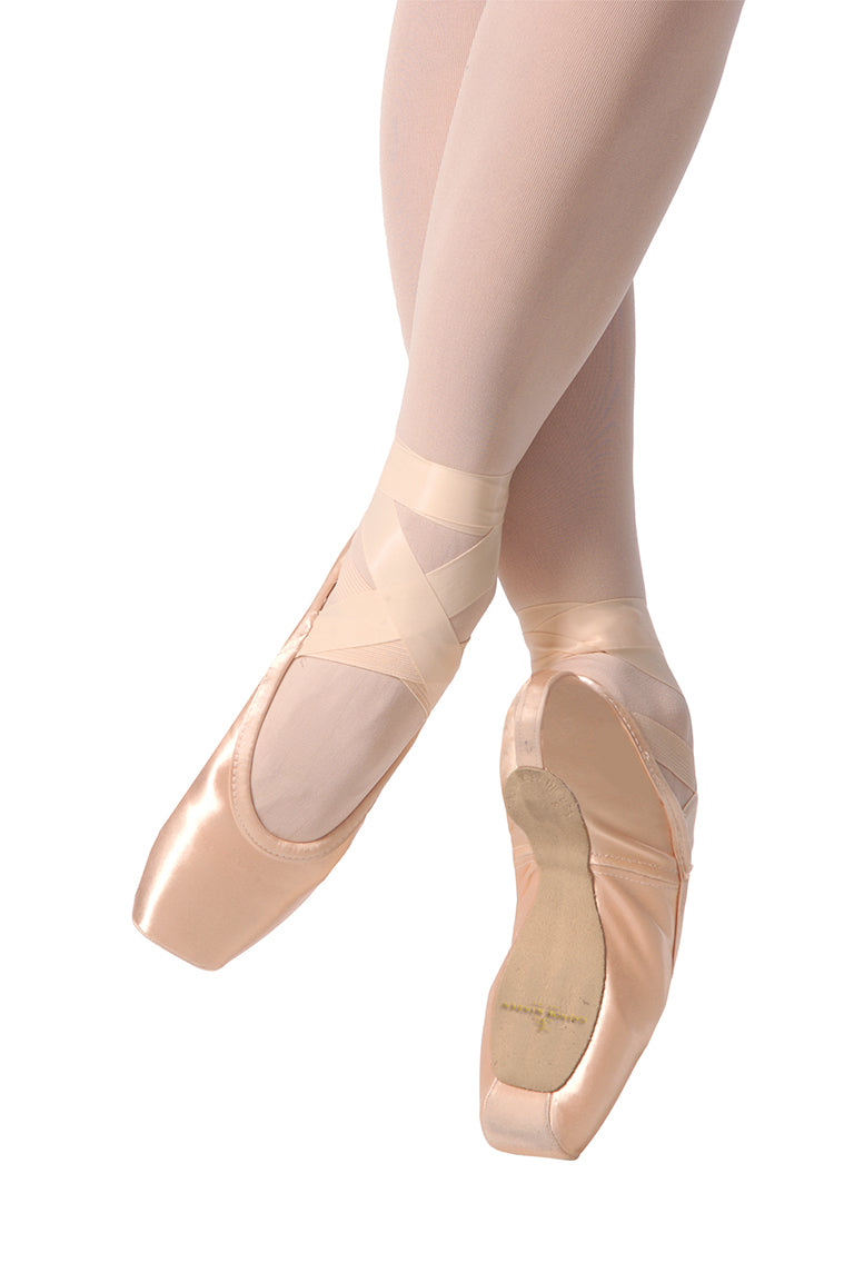 Gaynor Minden Classic Pointe Shoe
