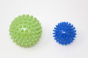 Superior Stretch Spiky Massage Balls