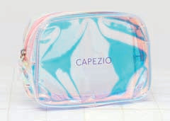 Capezio Holographic Make-up Bag