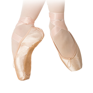 Nikolay Grishko Nova Flex Pointe Shoe