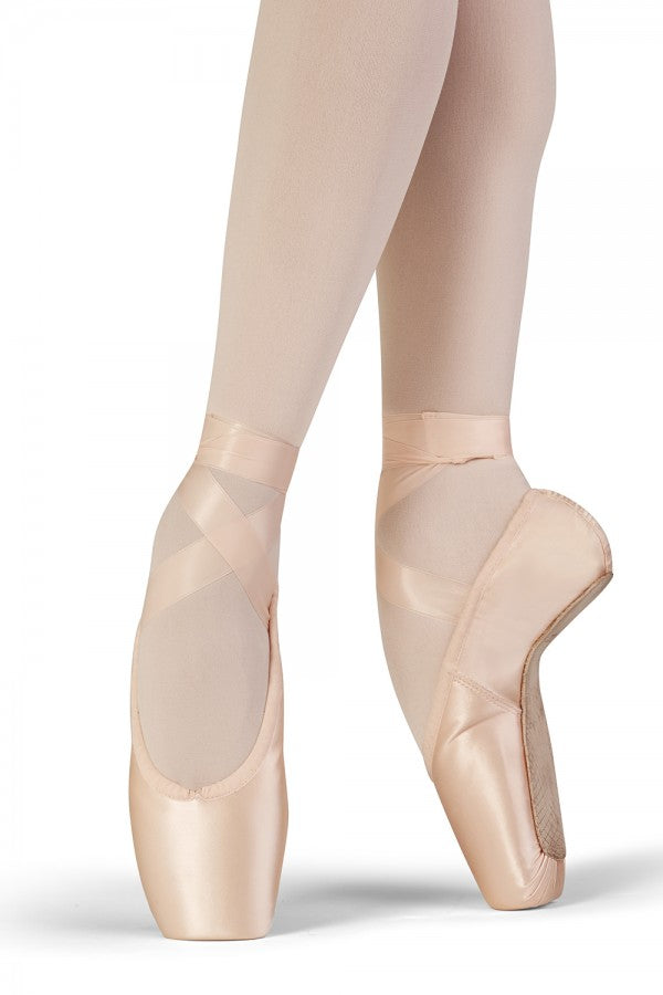 "Bloch ""Grace"" Pointe Shoe"