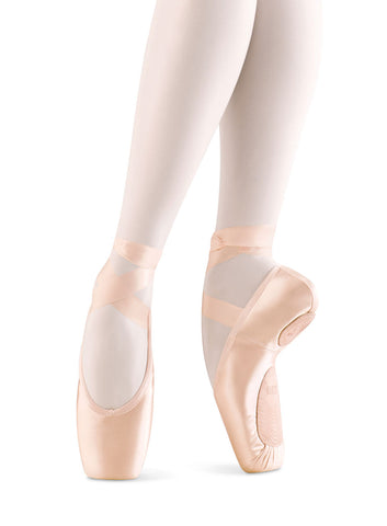 "Bloch ""EuroStretch"" Pointe Shoe"