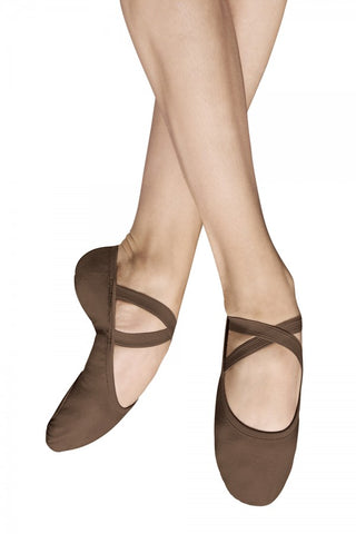 "Bloch Men's ""Performa"" Ballet Slipper"