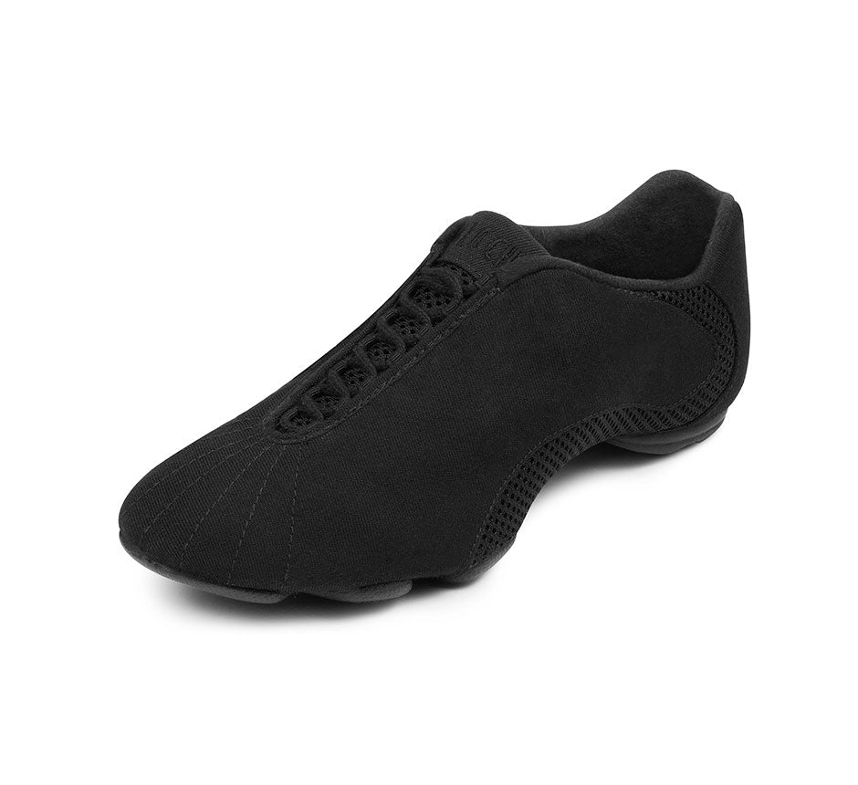 Bloch Amalgam Canvas Dance Sneaker