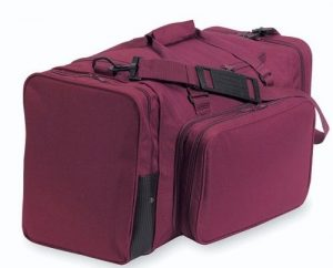 Sassi Designs Square Duffel