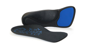 Powerstep Slender Fit Fashion Orthotics