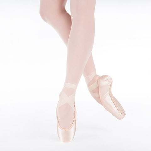 "Suffolk ""Spotlight"" Pointe Shoe"