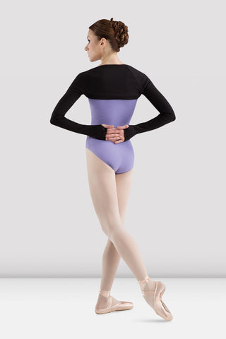 Bloch Long Sleeve Shrug