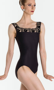 Wear Moi Arletty Leotard