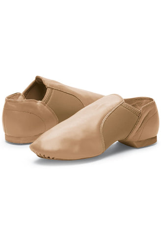 SALE Dance Class Slip-On Jazz Shoe