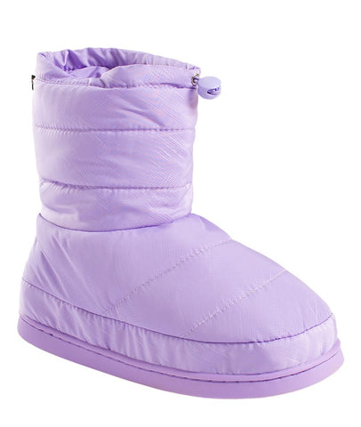 So Danca Nylon Indoor/Outdoor Warm Up Bootie