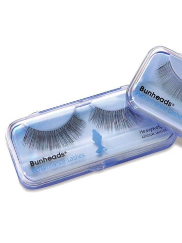 Bunheads Performance Lashes