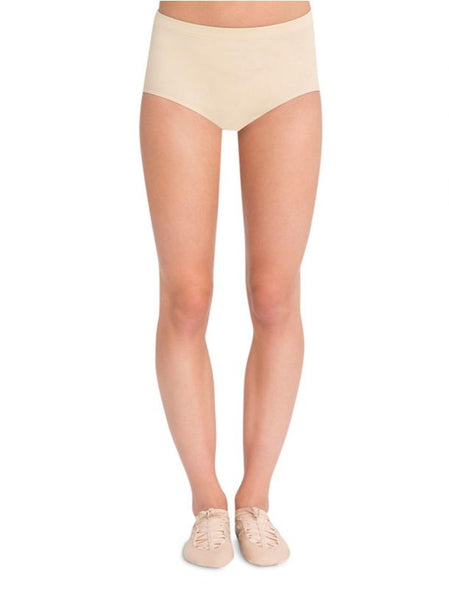 Capezio Dance Brief