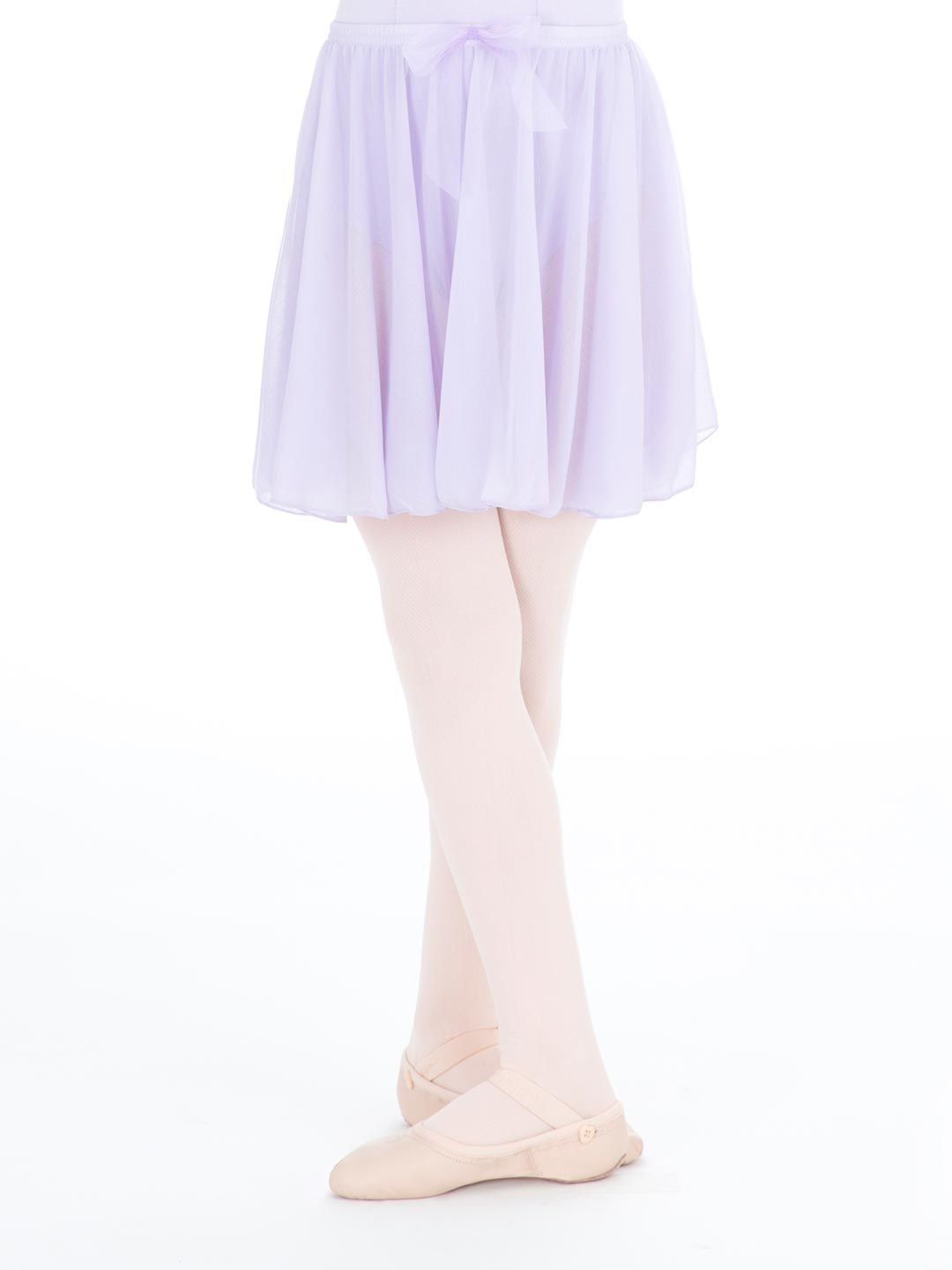 Capezio Kids Pull-On Skirt
