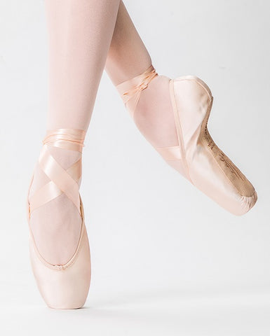 "So Danca ""Alegria"" Elektra Pointe Shoe"