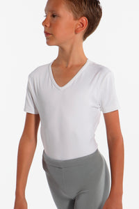 Wear Moi Haxo V-Neck T Shirt