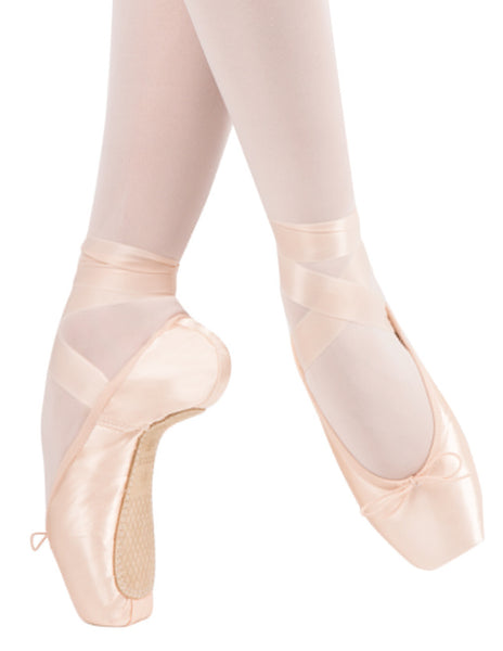 Nikolay Grishko Allure Pointe Shoe