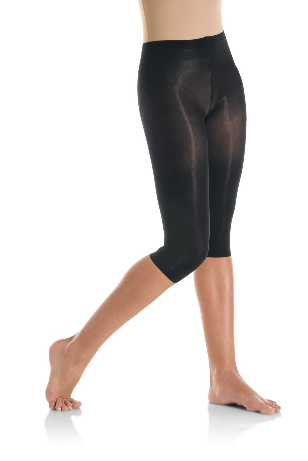 Mondor Capri-Length Tights