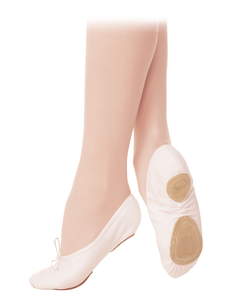 Grishko Performance #6 Canvas Ballet Slippers