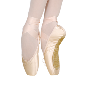 Nikolay Grishko Miracle Pointe Shoe