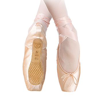 Nikolay Grishko Nova Pointe Shoe