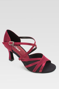"So Danca ""Rikki"" Ballroom Shoe"