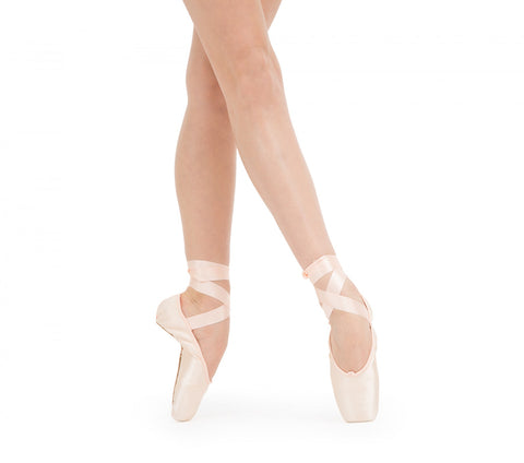 Repetto Carlotta Pointe Shoe