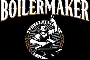 BOILERMAKER- VISE E-JUICE 30ml