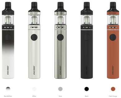 JOYETECH EXCEED D19 1500MAH - 2ML STARTER KIT