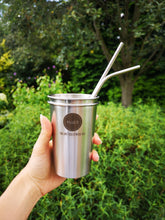 Stainless Steel Reusable Cups