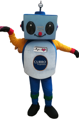 Curro Robot
