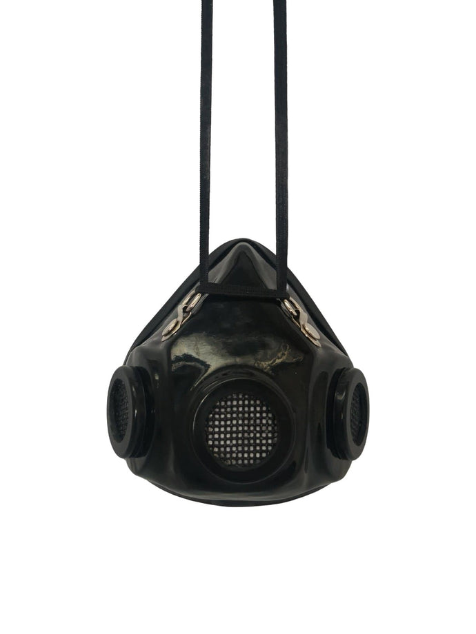 Aviator Mask Black