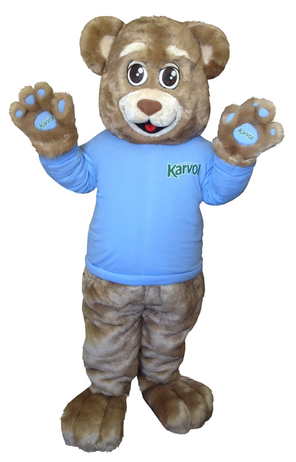 Karvol Bear