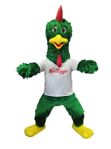 Kelloggs Rooster