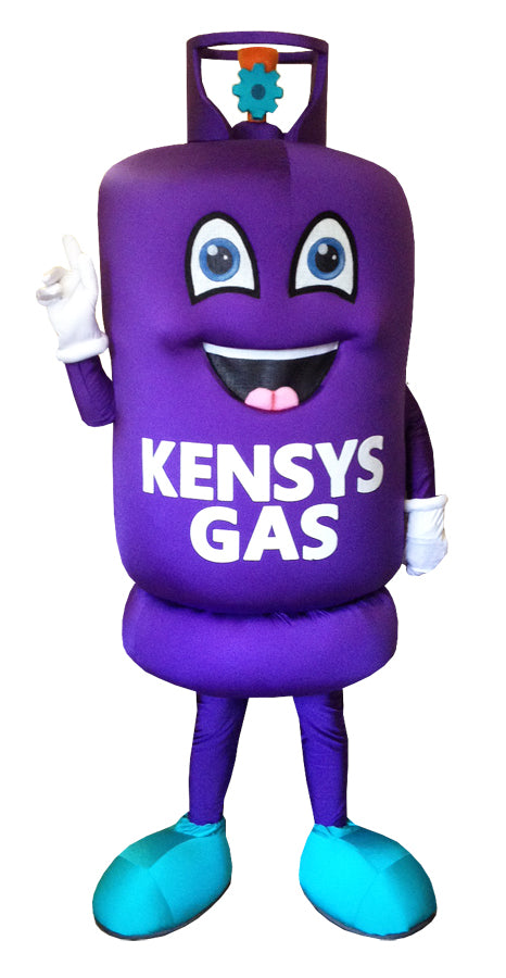 Kensys Gas