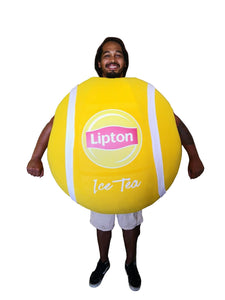 Lipton Tennis Ball