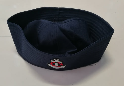 Mariners Hat - Navy