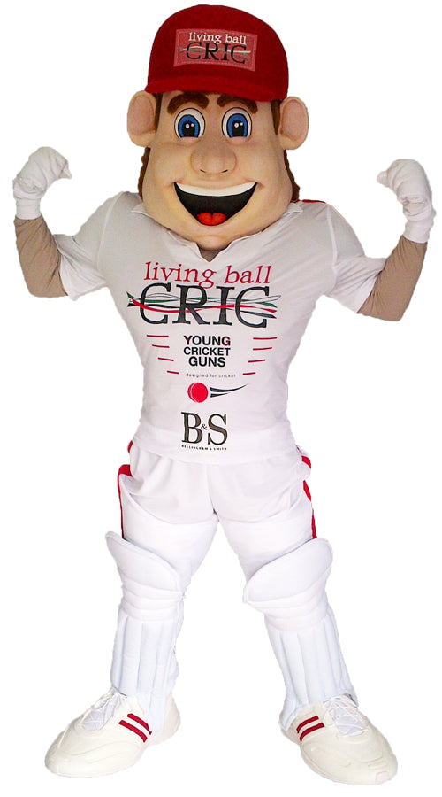 Living Ball Cricket