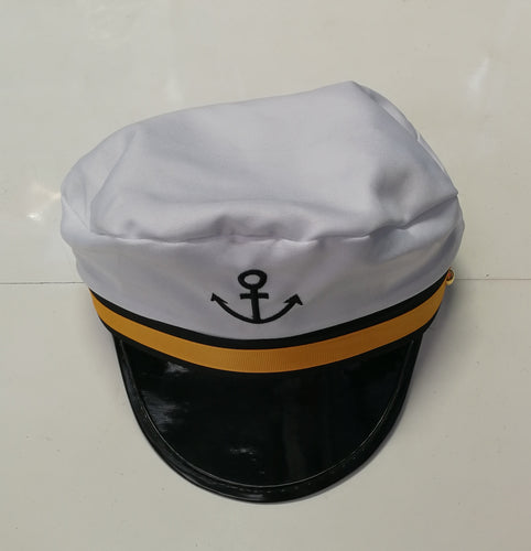 Captain Sailor