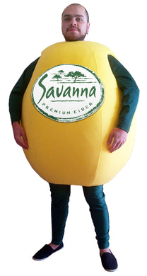 Savanna Lemon