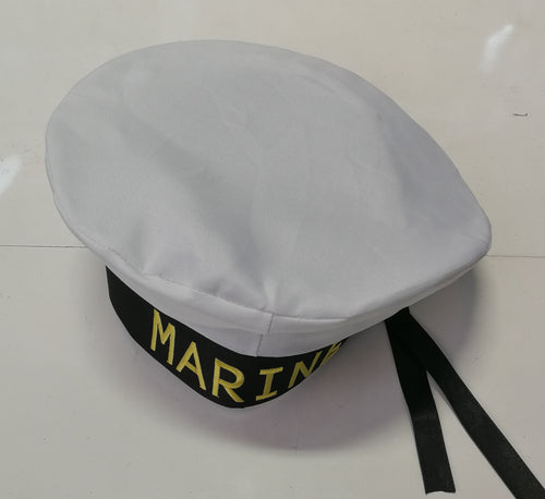 Mariner Sailor Hat