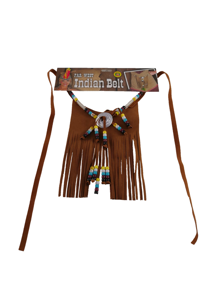 Indian Squaw Belt