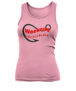 Weekend hooker hat-tank