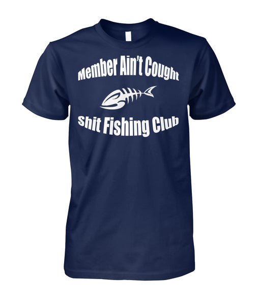 Ain't Caught Club