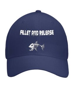 Fillet and release