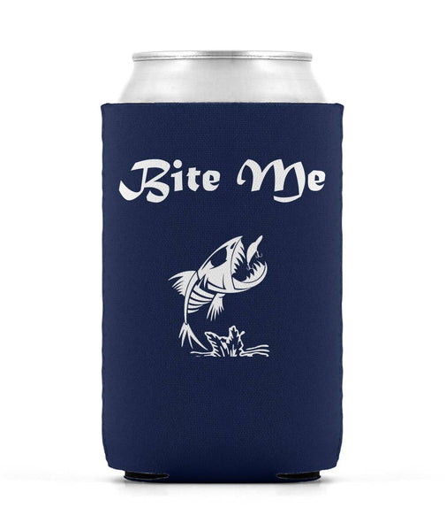 Bite Me Can Sleeve