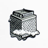 Art School - Pin