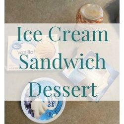 Ice Cream Sandwich Desert - Blog at creativejewelrybymarcia.com