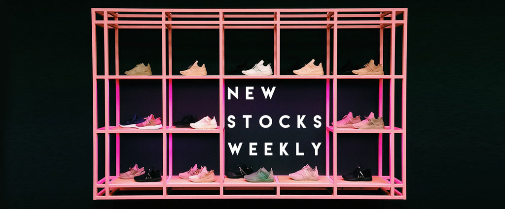 new stocks weekly