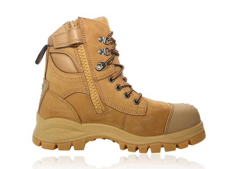 BLUNDSTONE 992 WHEAT SAFETY
